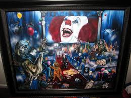 halloween background horror movie cinema of horror 16x20 prisma drawing horror movies 24582676 2560