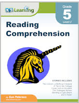 free printable fifth grade reading comprehension worksheets k5