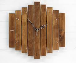 chic canvas pcs wall giant wall cheap giant wall clock lots from