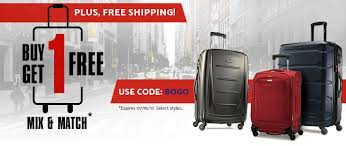 best samsonite deals black friday samsonite luggage 30 40 off buy 1 get 1 free free shipping