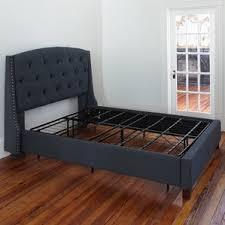 King Size Oak Bed Frame by King Size Bed Frames You U0027ll Love Wayfair