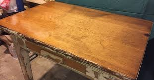 Ideas For A Fabulous Old Kitchen Table Hometalk - Old kitchen table