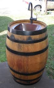 21 ways to reuse a wine barrel on your homestead homesteading
