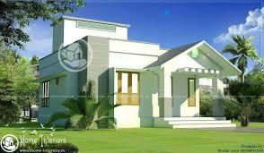 Home Design 10 Lakh 800 Sq Ft 2bhk Single Floor Home Plan