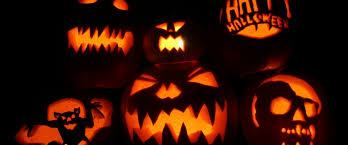 en couleurs à imprimer evènements halloween citrouille