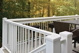 Deck Handrail Deck Railing Columns U0026 Carvings