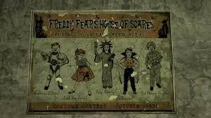 fallout new vegas halloween costume image freddy u0027s fear u0027s house fnv el rey jpg fallout wiki
