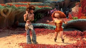 croods official clip