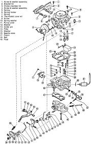 repair guides carbureted fuel system carburetor autozone com