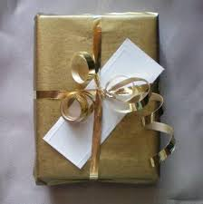 gift box wrapping presents think outside the gift wrapped box
