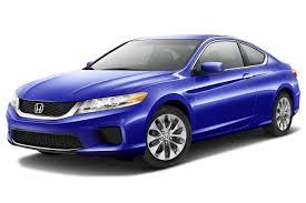honda accord com used 2014 honda accord coupe pricing for sale edmunds