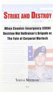 modern kitchen brigade definition strike and destroy when counter insurgency coin doctrine met