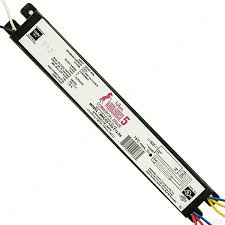Fluorescent Light Ballasts Fulham Whcg5 120 T12 Rs T8 Ballast 120v