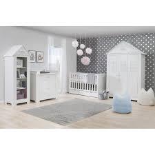 chambre bébé plage lit bébé plage évolutif en mdf petitechambre fr