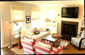 arrange living room furniture setup for rectangular living room rectangular living room
