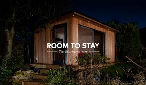 garden rooms by future rooms ideal as garden offices pods u0026 studios