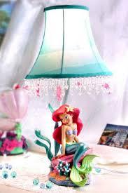 The Little Mermaid Bathroom Set Disney Bath Accessories Little Mermaid Shimmer And Gleam 5 Piece
