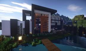 house designs minecraft beach house bedroom ideas clane modern house minecraft house