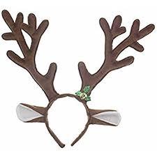 reindeer antlers headband generic reindeer antlers headband for party headbands