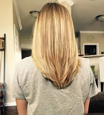 is v shaped layered look good for curly hair the best low maintenance haircuts for your hair type hair world