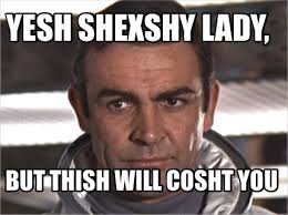 Sean Connery Mustache Meme - sean connery meme connery best of the funny meme