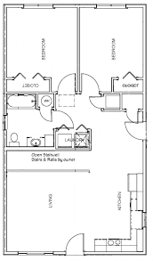 floor plan for daycare floor plans south dakota housing development authority