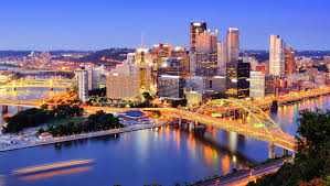 Pittsburgh Zip Code Map by Pittsburgh Hotels Kimpton Hotel Monaco Pittsburgh