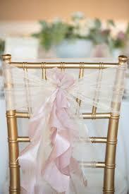 chair sash ties set of custom chair sash curly willow by elegantsashesandmore