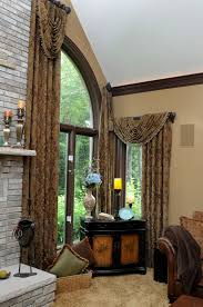 The Curtain Workroom 119 Best Swags Images On Pinterest Swag Curtains And Window