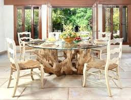 trendy dining room tables cool dining room tables lesdonheures com
