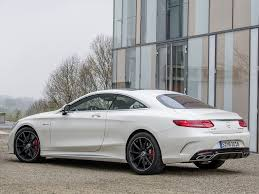 mercedes s63 amg for sale mercedes s63 amg coupe revealed with 585 hp