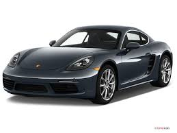 porsche cayman pricing porsche cayman prices reviews and pictures u s report