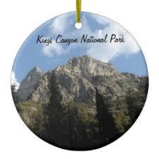 sequoia national park ornaments keepsake ornaments zazzle