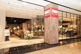 THE e Stores THE e Mall of the Emirates Furniture Dubai