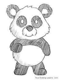 the 25 best cute panda drawing ideas on pinterest panda drawing