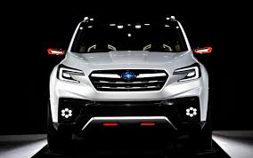 2017 subaru crosstrek redesign changes and release date
