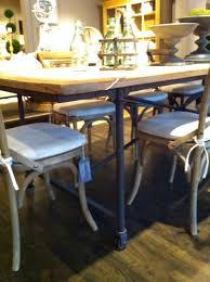 restoration hardware flatiron table table top 72 flatiron table from restoration hardware dining