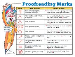 Editing And Proofreading Worksheets Business Proofreading And Editing