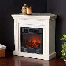 Corner Electric Fireplace Selecting The Perfect Electric Fireplace For Your Home