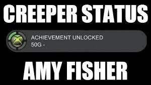 creeper status achievement unlocked meme on memegen