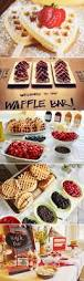 Kitchen Tea Food Ideas by Best 25 Bridal Brunch Shower Ideas On Pinterest Bridal Games