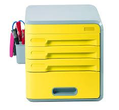 coded lock desk storage drawers evertop desktop organizer 4
