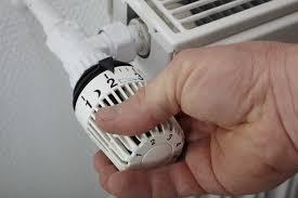 energie sparen welches ist die richtige raumtemperatur