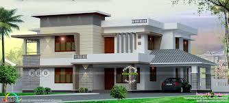 home design plans 2017 june 2017 kerala home design and floor plans