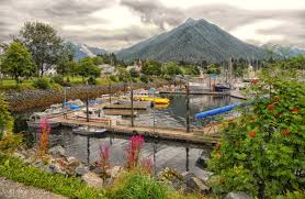 Alaska scenery images These 9 towns in alaska have the most breathtaking scenery in the jpg