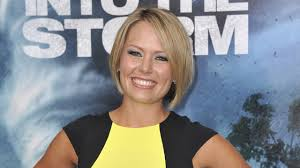 dillan on the today show today meteorologist dylan dreyer adorably announces she s pregnant