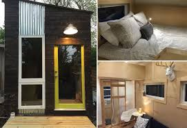 tiny home airbnb 5 out of the box omaha vacation rentals from airbnb