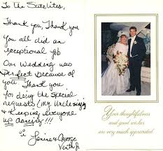 thank you notes for wedding gifts thank you card creation images wedding thank you cards for money