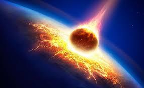 imagenes meteoritos reales meteoritos de hace 60 millones de años son encontrados en escocia