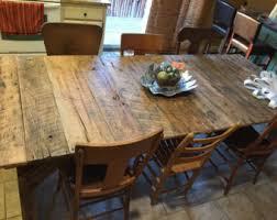 harvest table etsy